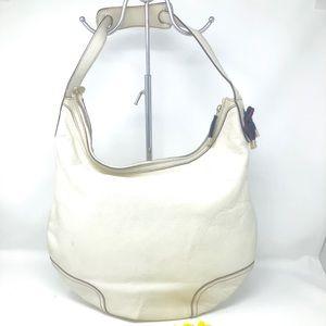 Gucci Hobo Leather Shoulder Bag